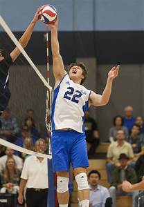 Men's volleyball looks to complete back-to-back wins ...