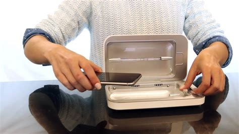 Uv Sanitizer For Laptop