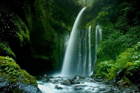 tempat wisata alam  lombok