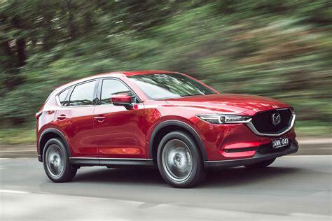 2019 Mazda CX-5 SUV Lifestyle Review | AnyAuto