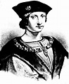 Charles VIII of France | ClipArt ETC