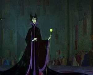 Maleficent in the 1959 Sleeping Beauty | Maleficent
