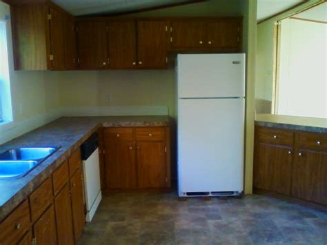 mobile home kitchen cabinets painting mobile home cabinets home painting ideas