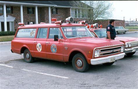 chevy suburban ambulance chevy truck forum gm