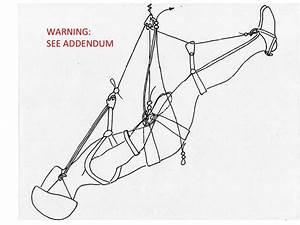 Harness Suspension Rescue