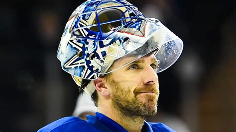 Henrik Lundqvist opens up about leaving the Rangers and ...