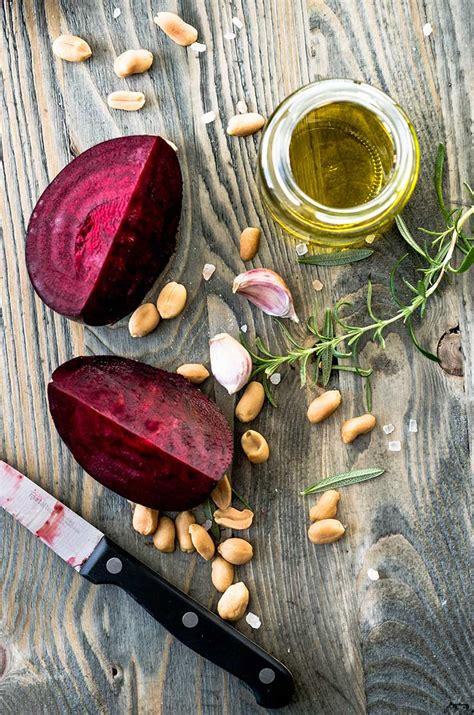 Und Beet De by Rote Beete Erdnuss Pesto Veganes Rezept Zum Selber Machen