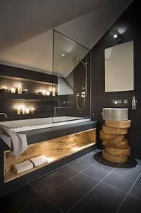 Les 25 meilleures idees de la categorie salle de bain zen for Salle de bain design avec bougie décorative oriental