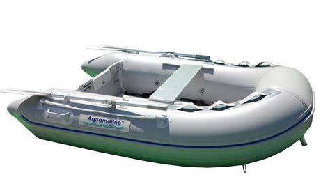 Inflatable Boat Yacht by 7 5 Ft Inflatable Boat Dinghy