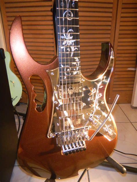 jem caspers custom guitar shop