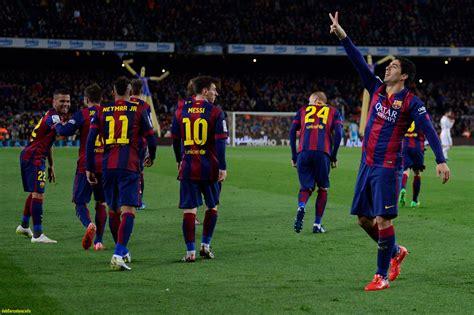 fresh fc barcelona  real madrid match highlights phe