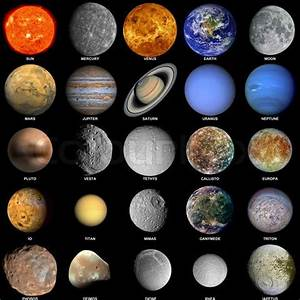 the solar system | Our Solar System | Pinterest