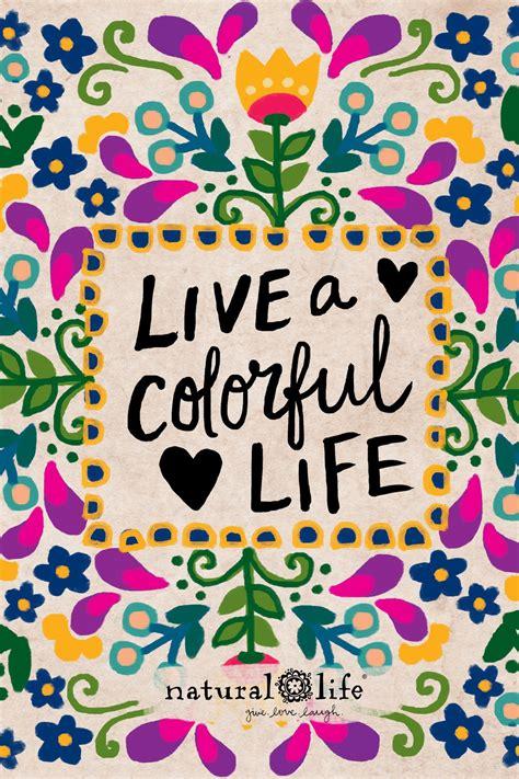 zen quote about colors