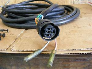 Yamaha Wire Harness Cable 22 U0026quot  Extension To Key Switch 8