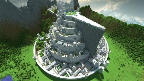 cool minecraft builds   constructions