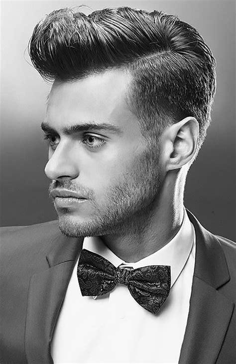 cool mens short hairstyles haircuts