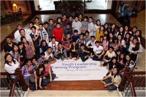 filipino youth training gci update