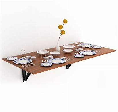 Wall Table Folding Dining Mounted Seater Hemming