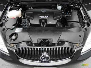 2008 Buick Lucerne Cxl Engine Photos