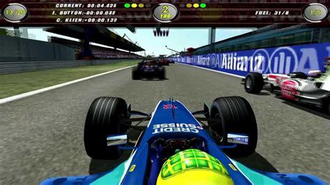 F1 Challenge 99 - 02 (2003) / Скачать бесплатно