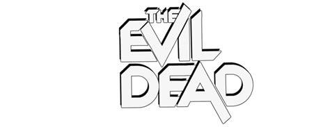 evil dead films deadites