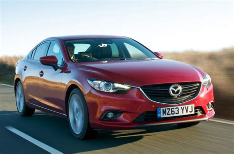 Next-generation Mazda Engines To Eclipse Electric Cars On