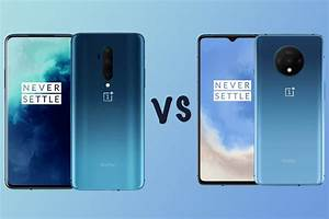 Oneplus 7t Vs Oneplus 7t Pro  Specs  Size  Features  And Price Comparison