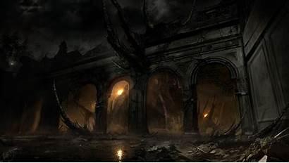 Fantasy Dark Wallpapers Cool Koleksi Phone Cell