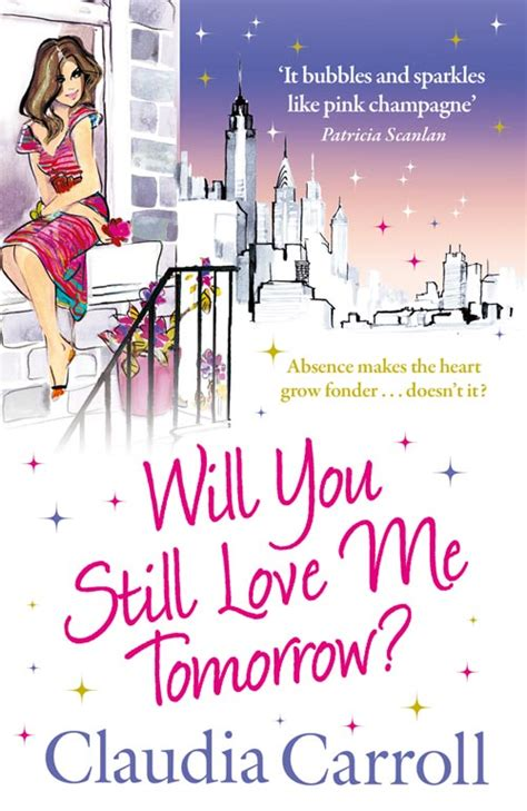 Kim The Bookworm Review Of Will You Still Love Me