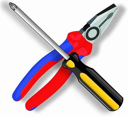 Tools Clipart Svg