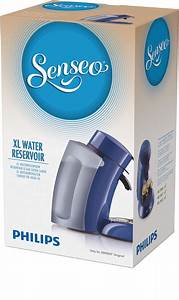 Reservoir D Eau : xl r servoir d 39 eau hd7982 70 senseo ~ Dallasstarsshop.com Idées de Décoration