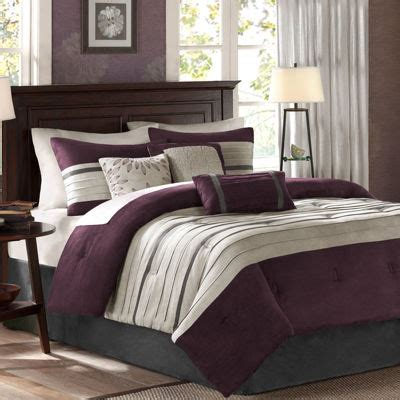 kennedy 7 pc comforter set