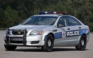 2014 Chevrolet Caprice Ppv