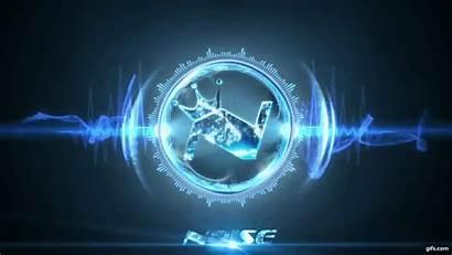 Audio React Noise Animation Effects Gifs Animated