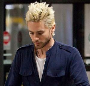 Jared Leto Hot And Sexy Hairstyles 2011 Love Sepphoras