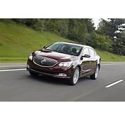 2016 Buick LaCrosse News And Information  Conceptcarzcom