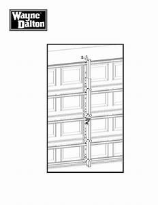 Wayne-dalton Waynemark 8100 User U0026 39 S Manual