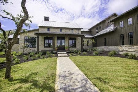 arbogast custom homes country home exteriors hill