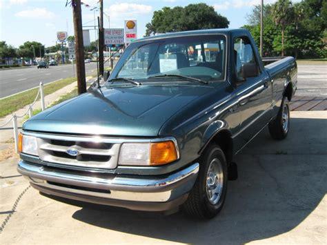 owners manual ford ranger    repair
