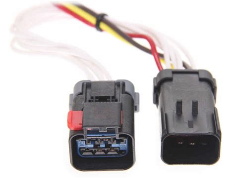 2005 Dodge Truck Trailer Wiring by 2005 Dodge Durango T One Vehicle Wiring Harness With 4