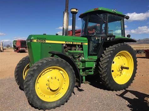deere kaufen deere 4055 gebrauchte traktoren gebraucht kaufen und