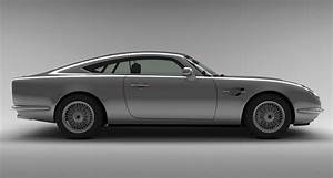 David Brown Automotive Speedback – The full story ...