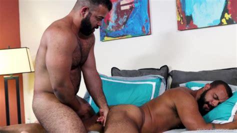 Bearback Hairy Latino Men Have Passionate Sex Thumbzilla