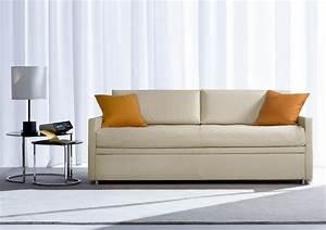 Canape lit promo 2 idees de decoration interieure for Canape lit promo