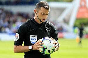 Match officials appointed for Matchweek 5
