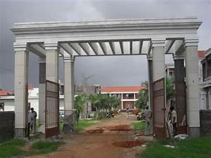 entrance gate designs front elevation ideas 2018 ...