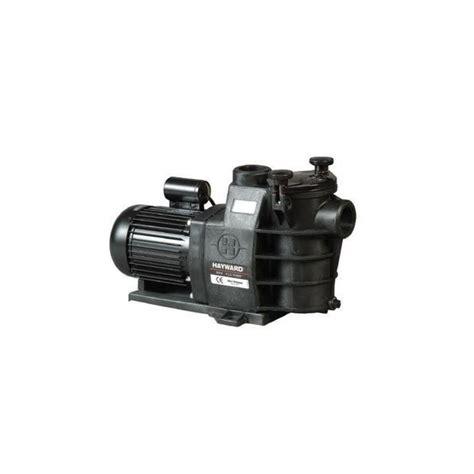 pompe filtration piscine hayward max flo mono 1 5 cv