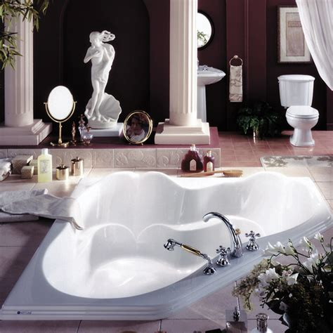 create  romantic scenery  enjoying bath session  soaking tub   homesfeed