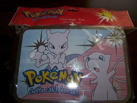Misc Items The Mewtwo Codex