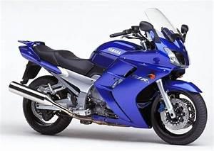 2001 Yamaha Fjr1300 Motorcycle Repair Manual Pdf Download